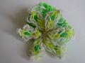 naramek-zelena-kytka